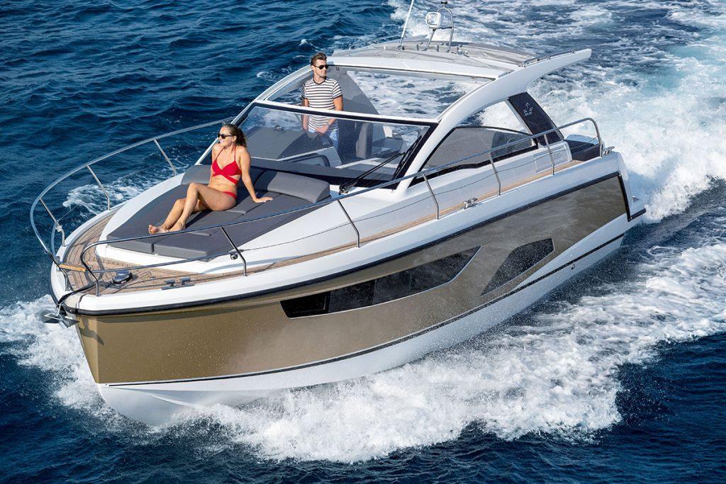 Sealine S330v for sale Mallorca FYS Baleares