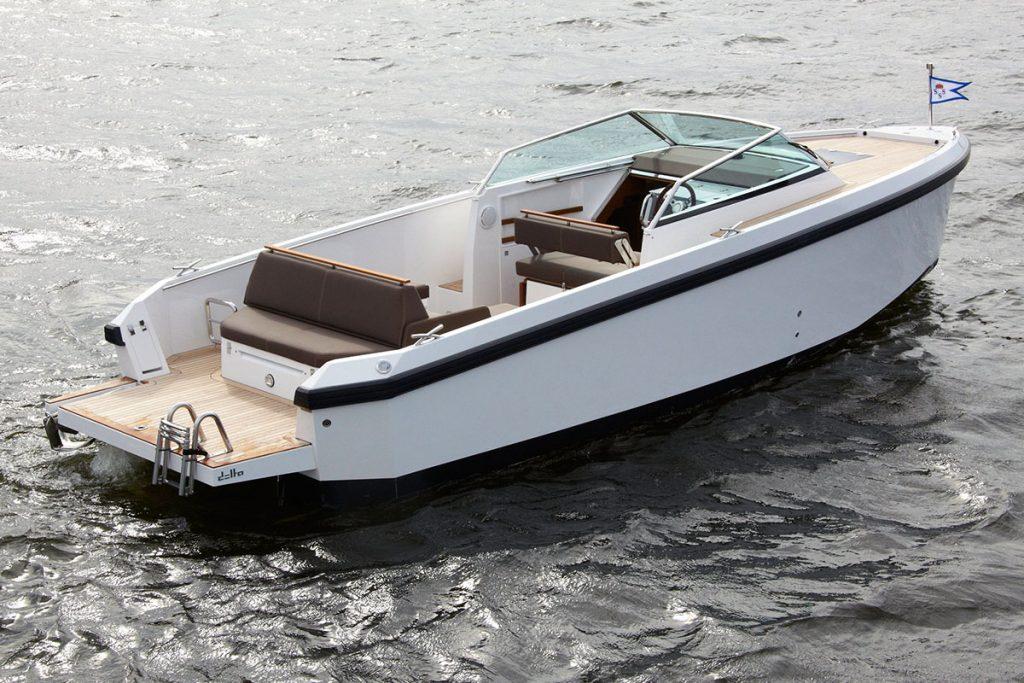 DELTA 26 Open Powerboat