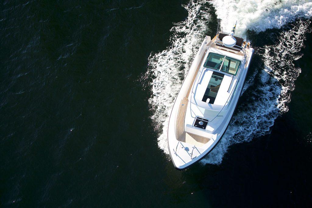 Delta 290 SW Motor yacht for sale FYS Baleares