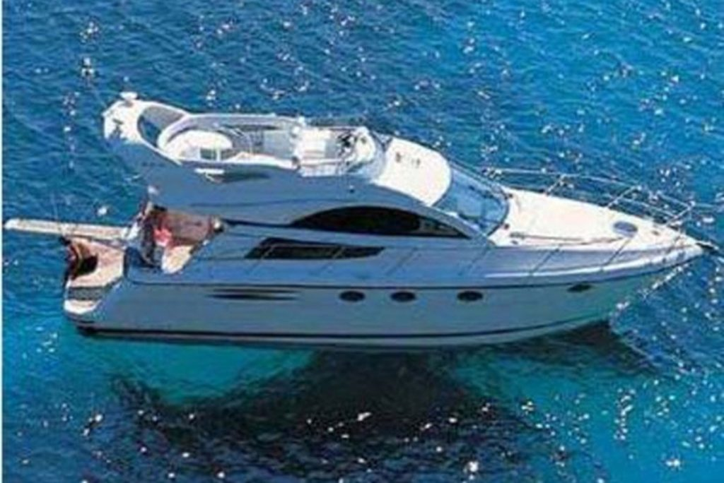 Fairline_Phantom_40