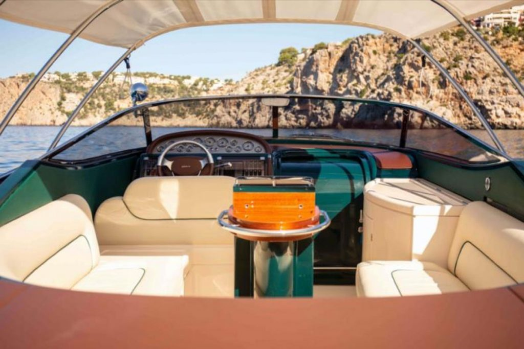 riva_aquariva33 for sale mallorca