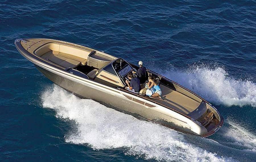 Riva SunRiva 33 for sale with FYS Mallorca