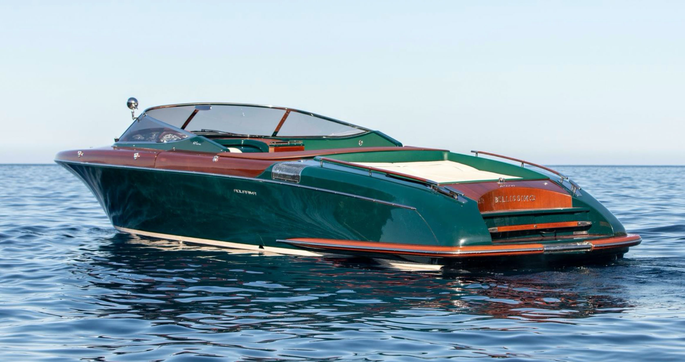Riva Aquariva for sale classic